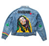 SOLD OUT Bob Marley One Love Jacket #1