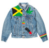 SOLD OUT Bob Marley One Love Jacket #3