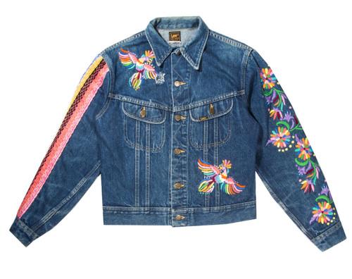Viva Frida Jacket #1