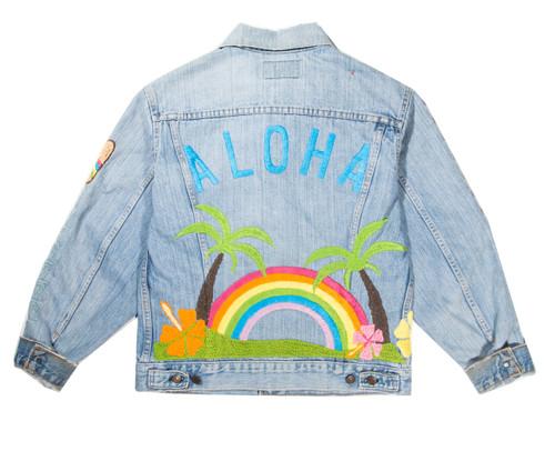 SOLD OUT Aloha Kuuipo Jacket #1