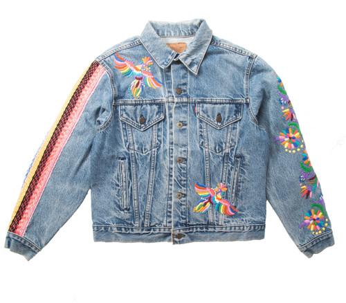 Viva Frida Jacket #4
