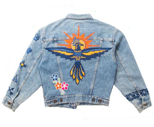Native American Jacket #2