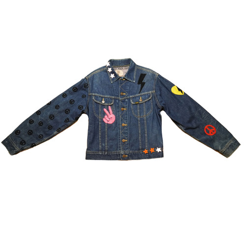 Make Love Jacket #2