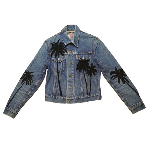SOLD OUT Palms Jacket #8