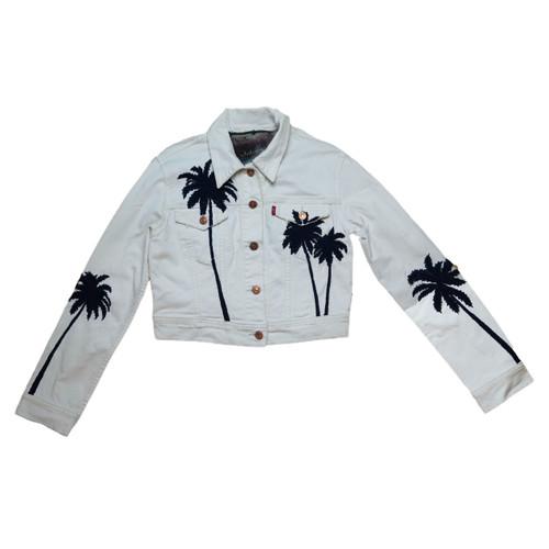 Palms Jacket #14