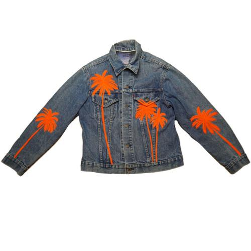 Palm Jacket #11