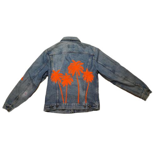 Palms Jacket #9