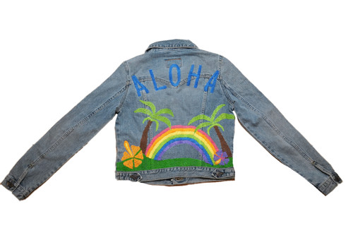 Aloha Kuuipo Jacket #8