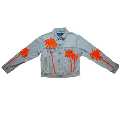 SOLD OUT Palms Jacket #10