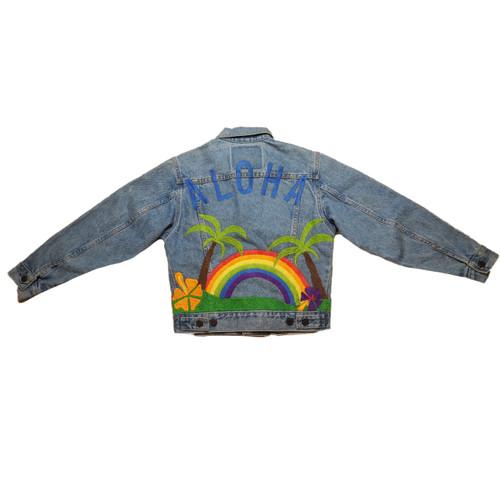 Aloha Kuuipo Jacket #9