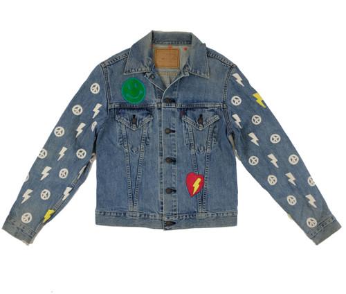 Peace Jacket #1
