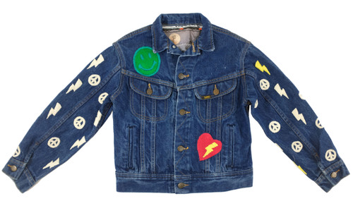 KIDS Peace Jacket #2