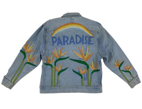 Beaded Paradise Jacket #16