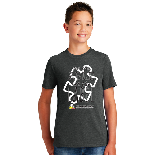 YOUTH Perfect Tri® Tee - ABLE Design