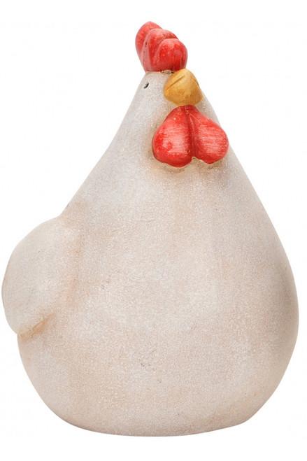 Terracotta Standing Chicken