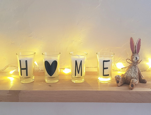 Home Candles