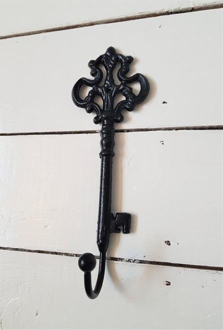 Metal Key Hook - Style 3