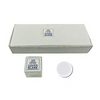 1,000 Glass Cover Slips (14mm Round Circle) for Microscope Slides SL39301001