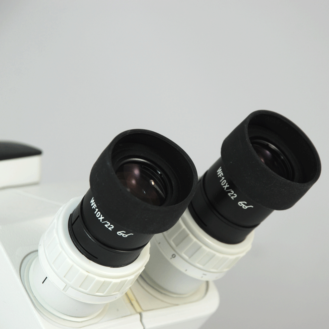Eyepieces Focusing 100mm Scale