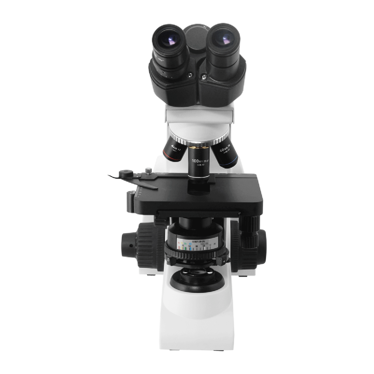 High Eyepoint BM03012211 Field of View 18mm Reticle Size Mount 20mm Mounting Size 23.2mm BoliOptics WF 10X Widefield Microscope Eyepieces Pair