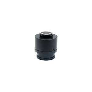 0.25X Adjustable Microscope Camera Coupler C-Mount Adapter 36mm