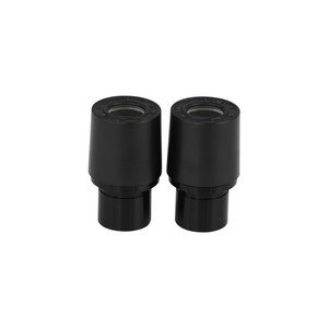 WF 10X Widefield Microscope Eyepieces, 23.2mm, FOV 18mm (Pair)