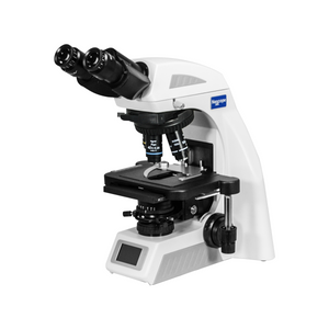 40-1000X LED Coaxial Transmitted Light XY Stage Travel Distance 78x54mm Binocular Biological Microscope Nexcope-NE620-Binocular