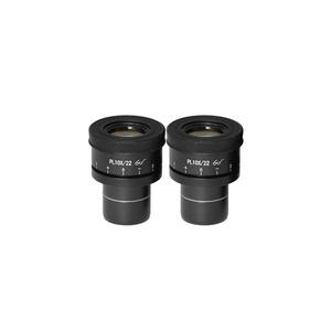 Eyepiece Field of View Dia. 22mm 10X Adjustable Eyepiece (Pair Dia. 30/FN22) BM05102222