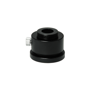 0.4X Adjustable Microscope Camera Coupler C-Mount Adapter 26mm