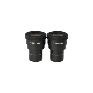 Eyepiece Field of View Dia. 22mm 10X High Eyepoint Eyepiece (Pair Dia. 30/FN22) MT05162211