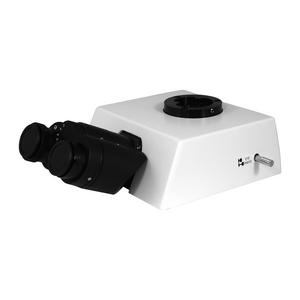Compound Microscope Eyepiece Body Tube, Trinocular, Infinite, Eyetube Angle 25 Degrees, MT05011322