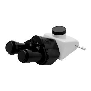 Compound Microscope Eyepiece Body Tube, Trinocular, Infinite, Eyetube Angle 30 Degrees, MT13041321