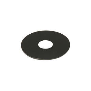 Microscope Stage Insert Plate (Round) 20mm Opening for Metallurgical Microscopes