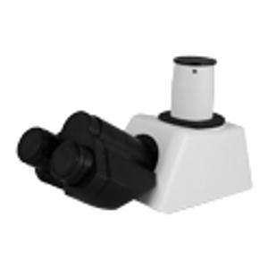 Compound Microscope Eyepiece Body Tube, Trinocular, Finite, Eyetube Angle 30 Degrees, PL04051321