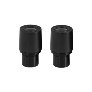 WF 10X Widefield Microscope Eyepieces, 23.2mm, FOV 18mm (Pair) PL13022211
