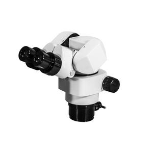 3.44X/6.25X/10.94X/18.75X/34.38X LED Coaxial Reflection Light Binocular Parallel Multiple Power Microscope Body SM51031121