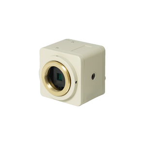 1/3 inch BNC CCD Color Microscope Camera 470 TV Lines AC20121112