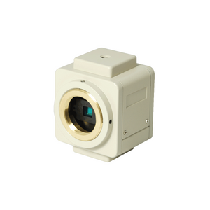 1/3 inch BNC CCD Color Microscope Camera 470/580 TV Lines AC20121122