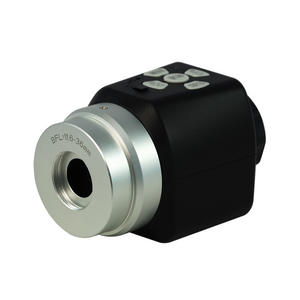 2MP HDMI USB 2.0 CMOS Color Microscope Camera + Full HD Video Capture 30fps for Windows XP/7/8/8.1/10(32+64 bit)
