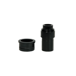 0.5X Microscope Camera Coupler C-Mount Adapter Diameter 23.2mm 30mm 30.5mm