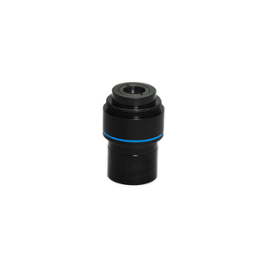 0.45X Microscope Video Camera Coupler C-Mount Adapter Eyetube Diameters 23.2mm 30mm 30.5mm