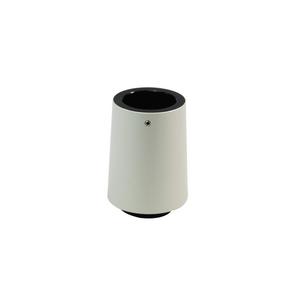 Nikon Compatible 38mm Microscope Coupler C-Mount Adapter