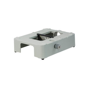 Mirror Base for Microscope Track Stand 100x6mm