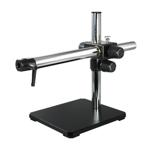 Microscope Boom Stand, Single Arm, Heavy Duty