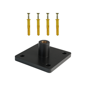 Table Mount for Microscope Flexible Arm, Diameter 22.2mm