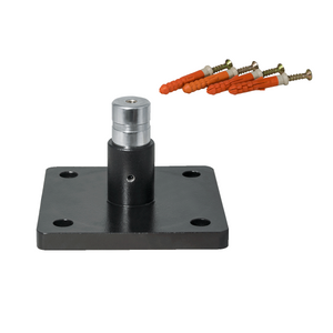 Table Mount for Microscope Pneumatic Arm, Diameter 32mm