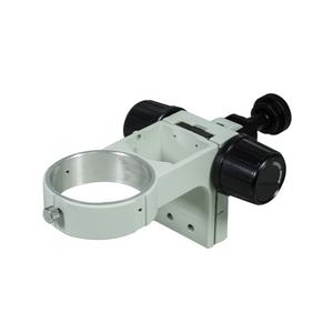 "76mm E-Arm, Microscope Coarse Focus Block, 5/8"" Mounting Pin"