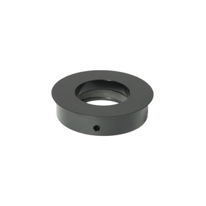 76mm Focus Rack Adapter, 45mm Scope Holder Diameter, Video Zoom Body Microscope E-Arm Converter