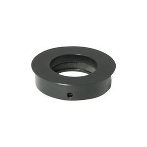 76mm Focus Rack Adapter, 47mm Scope Holder Diameter, Video Zoom Body Microscope E-Arm Converter