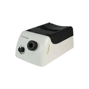 150W Halogen Fiber Optic Illuminator Microscope Light Source Box with Blue Filter ML02311111